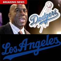 Buy Los Angeles Dodgers Tickets