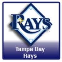 Buy Tampa Bay Rays Tickets