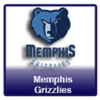 Buy Memphis Grizzlies Tickets