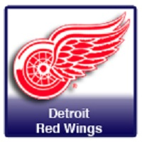 Buy Detroit Red Wings Tickets